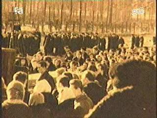 Тайна перевала Дятлова (Документальный фильм из 7 серий. 6 серия. 1997 год)