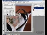 Фотошоп с нуля Урок 44 - Опьяненные любовью (фотоколлаж).